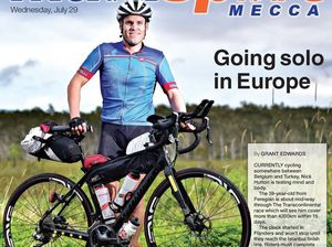 Free Sunshine Coast Multisport Mecca July 29 edition